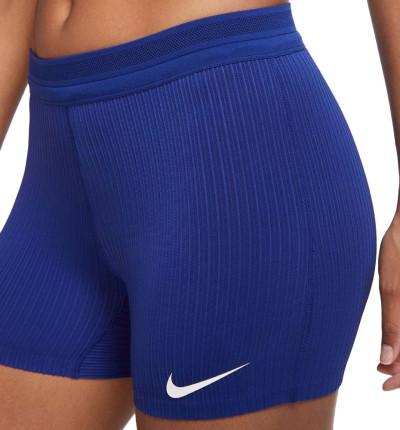 Mallas Short Running_Mujer_NIKE W Usa Aeroswift Tght Short