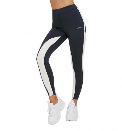 Mallas Largas Fitness_Mujer_GUESS Agnes Leggings 4/4