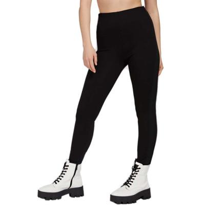 Mallas Largas Casual_Mujer_GUESS Serena Leggings