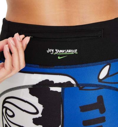Mallas Largas Running_Mujer_Nike Epic Faster Hackney