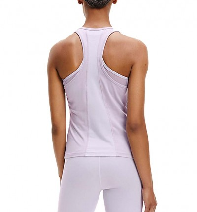 Camiseta De Tirantes Fitness_Mujer_CALVIN KLEIN Wo Tank Top