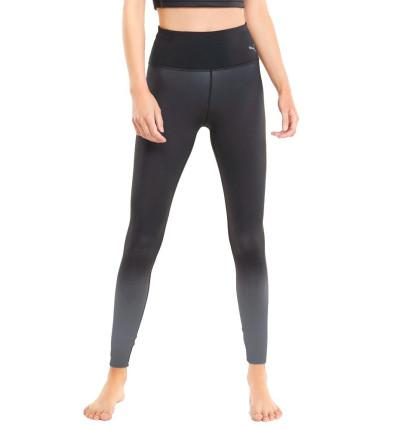 Mallas Largas Fitness_Mujer_PUMA Studio Ombre Hw Full Tight