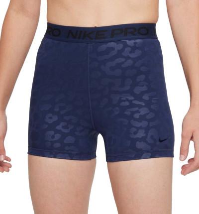 Mallas Short Fitness_Mujer_Nike Pro Dri-fit