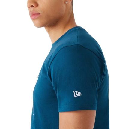 Camiseta M/c Casual_Hombre_NEW ERA Mlb Seasonal Team Logo Tee