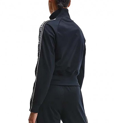 Sudadera Casual_Mujer_CALVIN KLEIN Pw 1/4 Zip Pullover