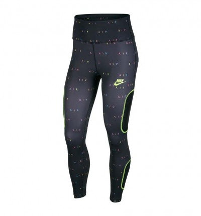 Mallas Largas Running_Mujer_Nike Air