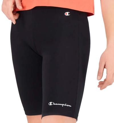 Mallas Short Casual_Mujer_CHAMPION Pantalón Ciclista