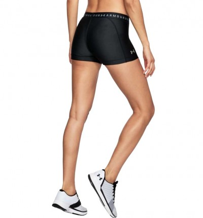 Mallas Short Fitness_Mujer_UNDER ARMOUR Hg Armour Shorty