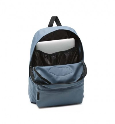 Mochila Casual_Unisex_VANS Realm Backpack