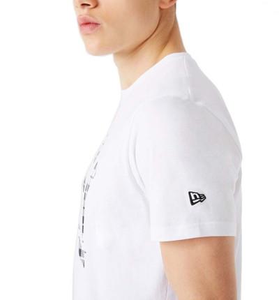 Camiseta M/c Casual_Hombre_NEW ERA Mlb Camo Infill Tee Neyyan