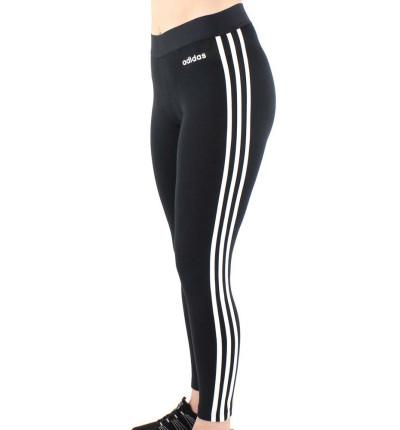 Mallas Largas Fitness_Mujer_ADIDAS W E 3s Tight