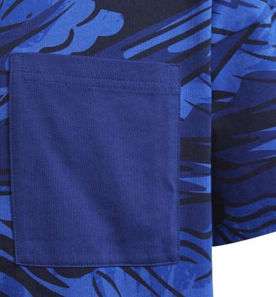 Camiseta M/c Casual_Niño_ADIDAS B Arkd3 Tee