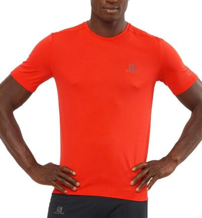 Camiseta M/c Trail_Hombre_SALOMON Xa Trail Tee M
