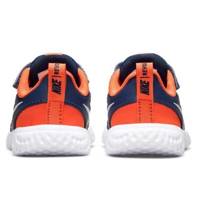 Zapatillas Running Casual_Bebe_NIKE Revolution 5