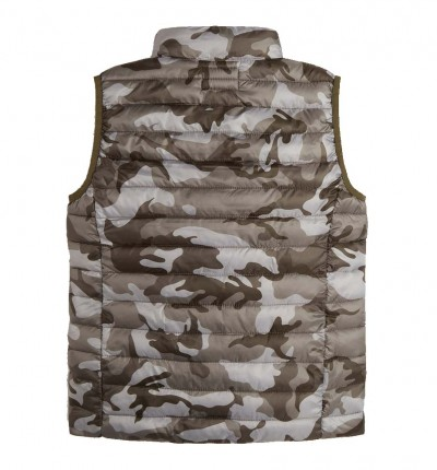 Chalecos Casual_Niño_GUESS Unisex Padded Sl Vest_core
