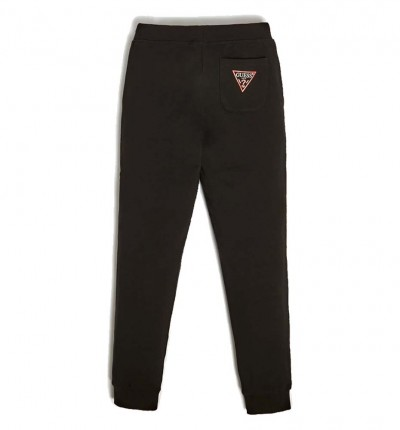 Pantalón Casual_Niño_GUESS Active Pants_core