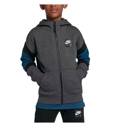 Sudadera con Capucha Casual Nike Air