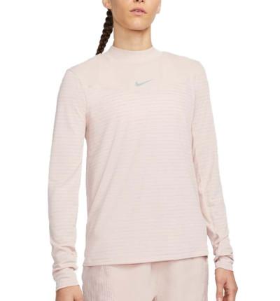 Camiseta M/L Running_Mujer_Nike Dri-fit Run Division