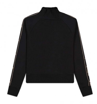 Sudadera Casual_Mujer_CHAMPION High Neck Sweatshirt
