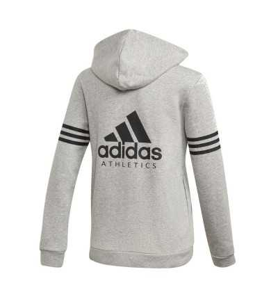 Sudadera Capucha Casual ADIDAS Not Sports Specific