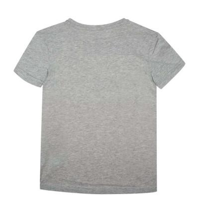 Camiseta M/c Casual_Niña_PUMA Colorblock Tee G