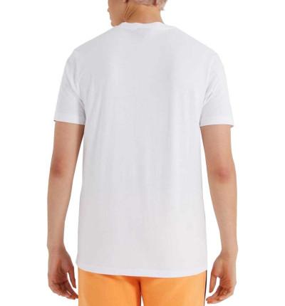 Camiseta M/c Casual_Hombre_ELLESSE Salus Tee