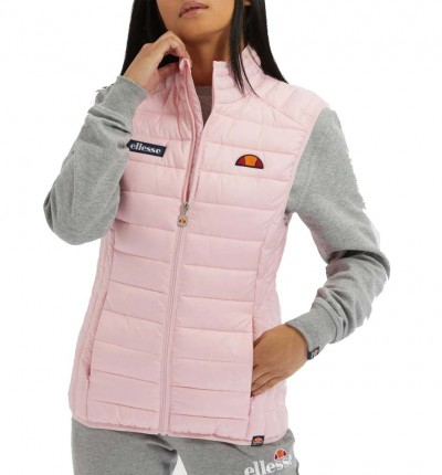 Chaleco Casual_Mujer_ELLESSE Baria Padded Gilet