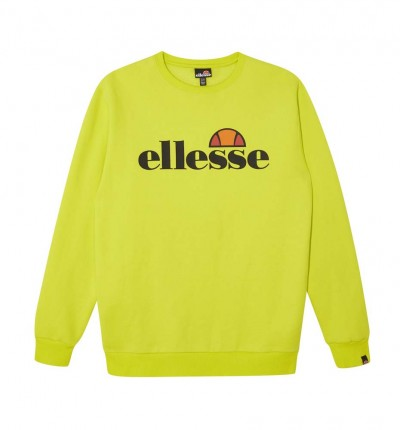 Sudadera Casual_Hombre_ELLESSE Sl Succiso Sweatshirt