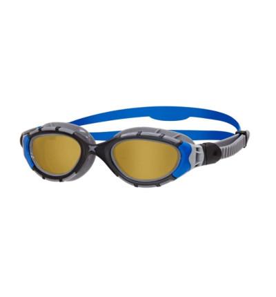 Gafas Natación_Unisex_ZOGGS Predator Flex Polarised Ultra