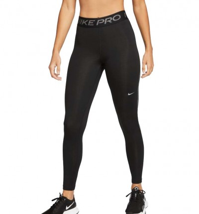 Mallas Largas Fitness_Mujer_Nike Pro Therma-fit