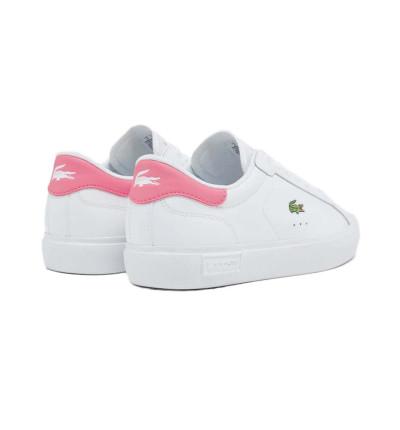 Zapatillas Casual_Mujer_LACOSTE Powercourt 0121 2 Sfa