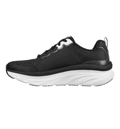 Zapatillas Casual_Mujer_SKECHERS D´lux Walker