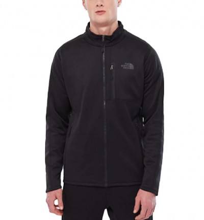 Chaqueta Running_Hombre_THE NORTH FACE M Canyonlands Full Zip