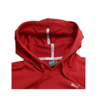 Sudadera con Capucha Casual PUMA Modern Sport Hoody