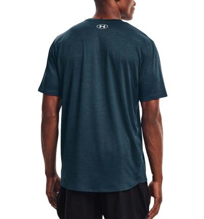 Camiseta M/c Fitness_Hombre_UNDER ARMOUR Men´s Ua Training Vent 2.0 Short