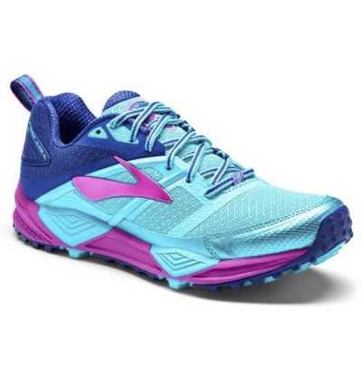Zapatillas Trail BROOKS Cascadia 12