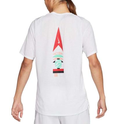 Camiseta M/c Running_Hombre_Nike Windrunner Tokyo