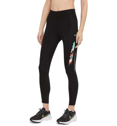 Mallas Largas Running_Mujer_Nike Epic Fast Tokyo