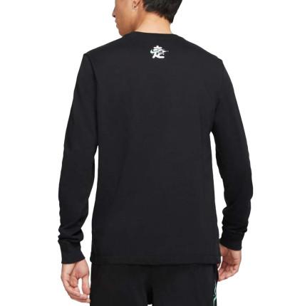 Camiseta M/l Running_Hombre_Nike Dri-fit Tokyo