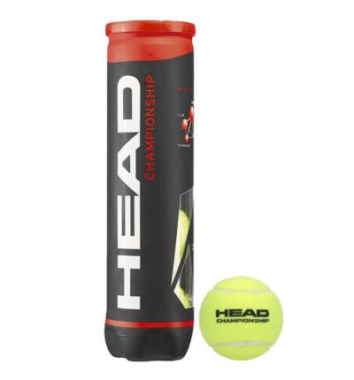 Pelotas Tenis_Unisex_Head 4b Championship