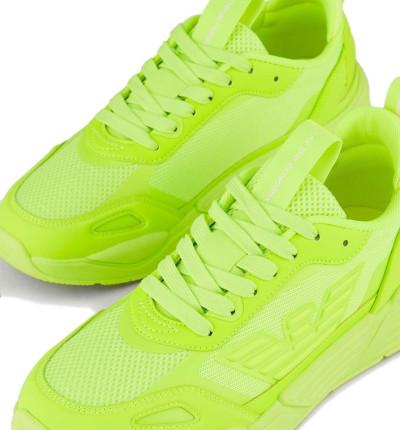 Zapatillas Casual_Unisex_ARMANI EA7 Ace Runner U