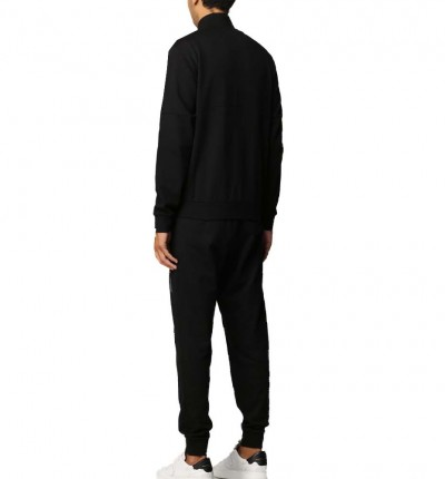 Chándal Casual_Hombre_ARMANI EA7 Train Visibility M T-suit Tt Fz