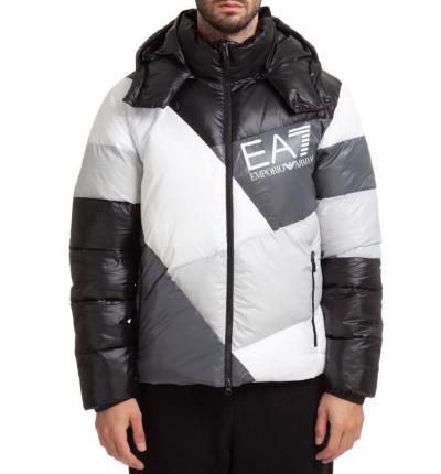 Chaqueta Casual_Hombre_ARMANI EA7 Mountain M Poly Down Jacket