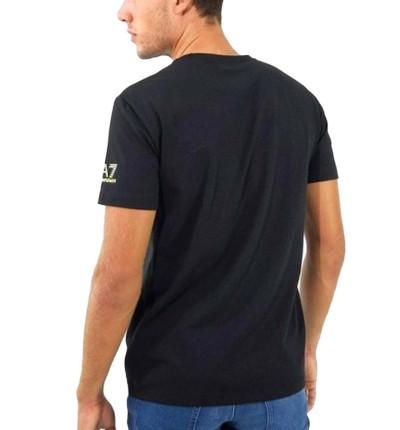 Camiseta M/c Casual_Hombre_ARMANI EA7 Train Graphic Series M Tee St