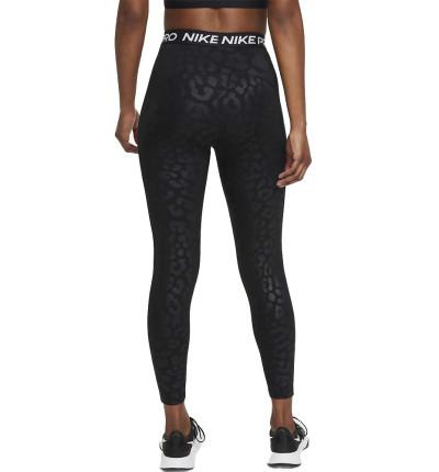 Mallas Largas Fitness_Mujer_Nike Pro Dri-fit