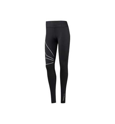 Leggins de deporte REEBOK Long Tight