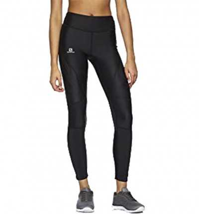 Leggins especial Trail SALOMON Intensity Long Tight W Nightshad