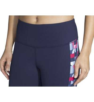 Leggins para Running BROOKS Greenlight Capri
