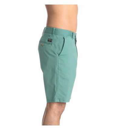 Pantalon Corto Chino Casual QUIKSILVER Revolvershtsurf
