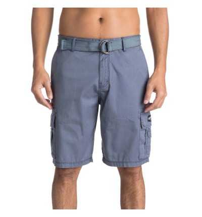 Pantalón Corto chino con correaa Casual QUIKSILVER Rogue beats